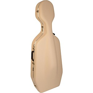 Hiscox Cases Standard Series Cello Case by Hiscox Cases