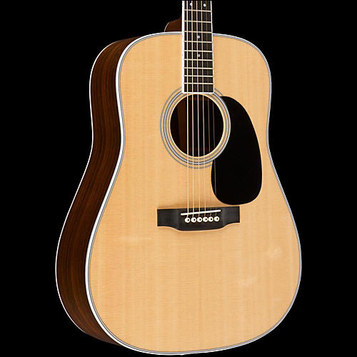 Martin Standard Series Custom D-35E Dreadnought Acoustic-Electric Guitar-thumbnail