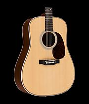 Martin Standard Series Custom HD-28E Dreadnought Acoustic-Electric Guitar
