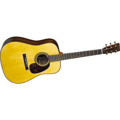 Martin Standard Series D-21 Special Acoustic Guitar-thumbnail