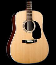 Standard Series D-28 Dreadnought Acoustic Guitar