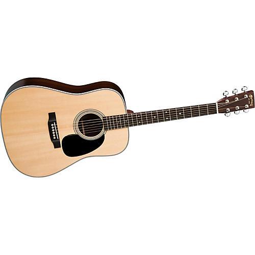 Martin Standard Series D-28P Dreadnought Acoustic Guitar-thumbnail