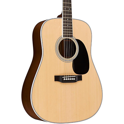 Martin Standard Series D-35 Dreadnought Acoustic Guitar-thumbnail