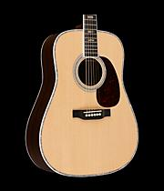 Standard Series D-41 Dreadnought Acoustic Guitar