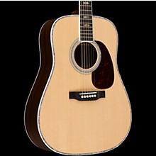Martin Standard Series D-41 Dreadnought Acoustic Guitar