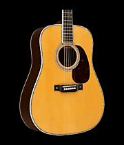 Standard Series D-42 Dreadnought Acoustic Guitar