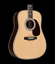 Standard Series D-45 Dreadnought Acoustic Guitar