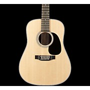 Martin Standard Series D12-28 12-String Dreadnought Guitar