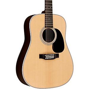 Martin Standard Series D12-28 12 String Dreadnought Guitar
