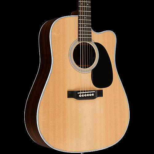 Martin Standard Series DC-28E Dreadnought Acoustic-Electric Guitar