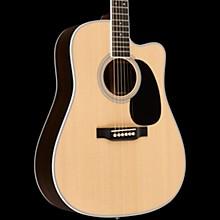 Martin Standard Series DC-35E Dreadnought Acoustic-Electric Guitar