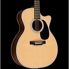 Martin Standard Series GPC-28E Grand Performance Acoustic-Electric Guitar