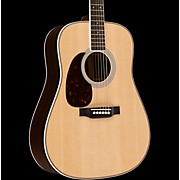 Martin Standard Series HD-35 Left-Handed Dreadnought Acoustic Guitar