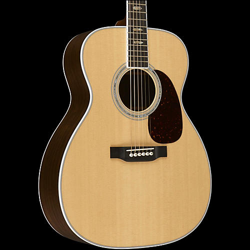 Martin Standard Series J-40 Jumbo Dreadnought Acoustic Guitar-thumbnail