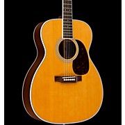 Martin Standard Series M-36 Slim Body Acoustic-Electric Guitar