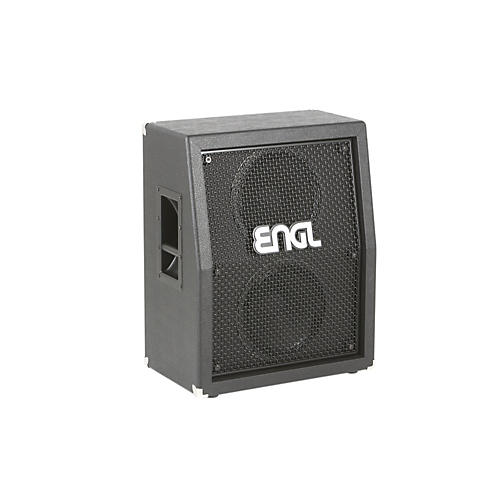 Engl Standard Slanted E212S 2x12 Guitar Speaker Cabinet 60W