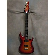Zion Standard Solid Body Electric Guitar