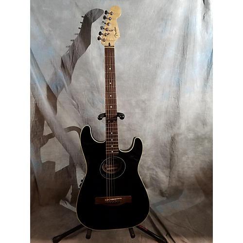 Fender Standard Stratacoustic Acoustic Electric Guitar