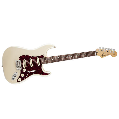 Fender Standard Stratocaster Electric Guitar-thumbnail