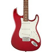 Standard Stratocaster Electric Guitar with Rosewood Fretboard