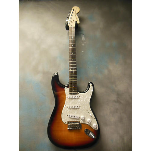 Squier Standard Stratocaster FMT-thumbnail