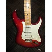 Standard Stratocaster HSS Plus Top Solid Body Electric Guitar
