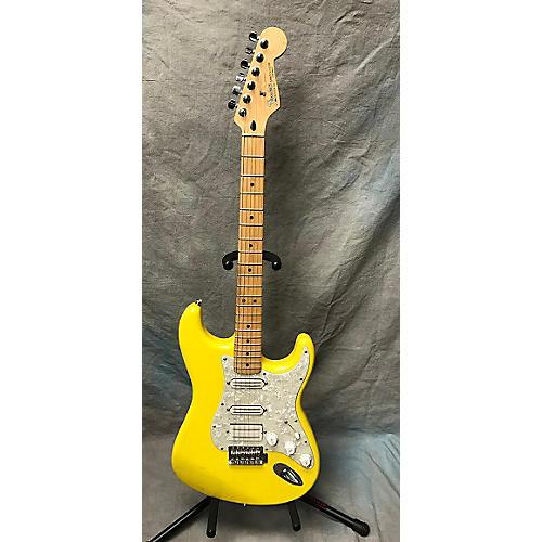 used fender standard stratocaster hss solid body electric guitar guitar center. Black Bedroom Furniture Sets. Home Design Ideas
