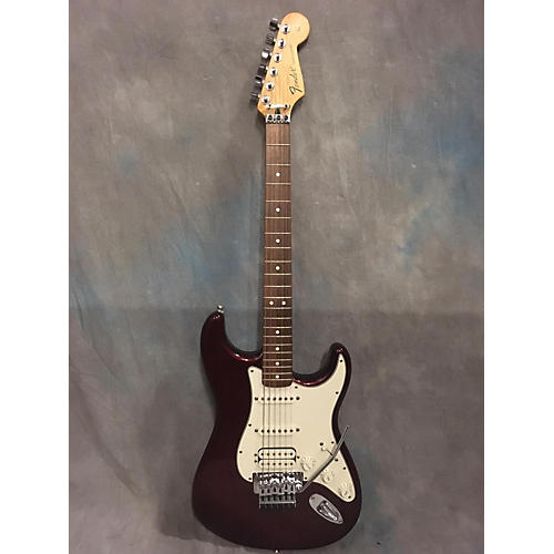 Fender Standard Stratocaster HSS W/FLOYD ROSE Solid Body Electric Guitar-thumbnail