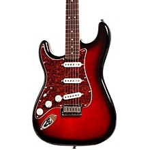Squier Standard Stratocaster Left-Handed Electric Guitar