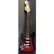 Squier Standard Stratocaster Left Handed Electric Guitar