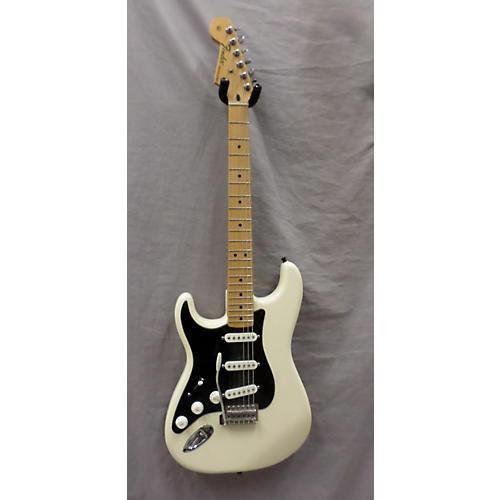 Fender Standard Stratocaster MIM Left-Handed Electric Guitar
