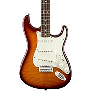 Standard Stratocaster Plus Top, Rosewood Fingerboard