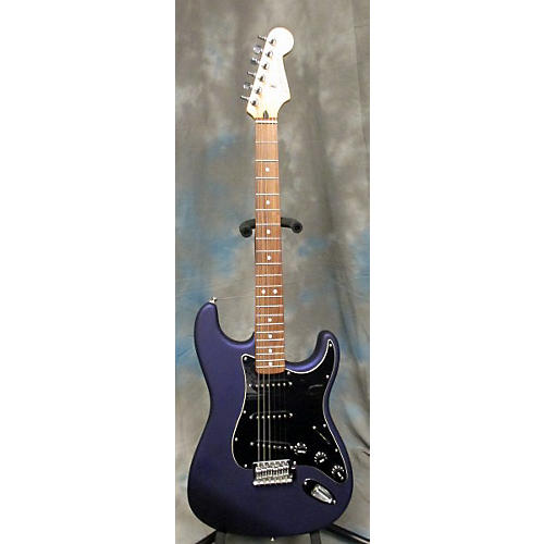 Fender Standard Stratocaster Satin Solid Body Electric Guitar