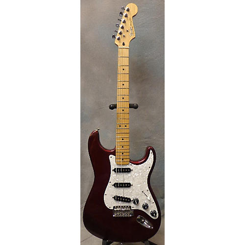 Fender Standard Stratocaster Solid Body Electric Guitar
