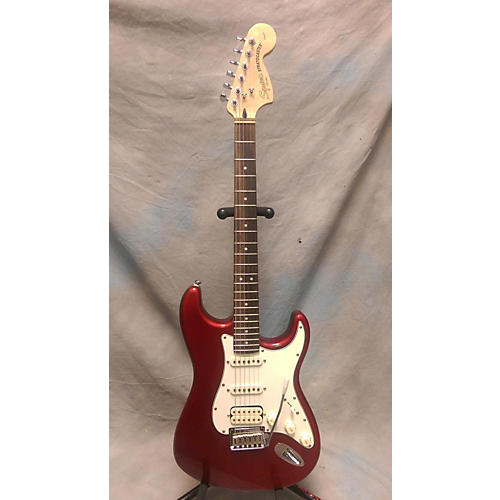 Squier Standard Stratocaster Solid Body Electric Guitar-thumbnail