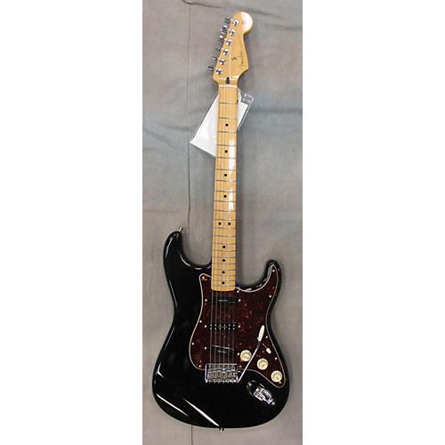 used fender standard stratocaster solid body electric guitar guitar center. Black Bedroom Furniture Sets. Home Design Ideas