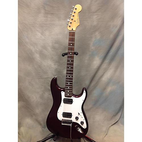 Fender Standard Stratocaster (pickups) Solid Body Electric Guitar