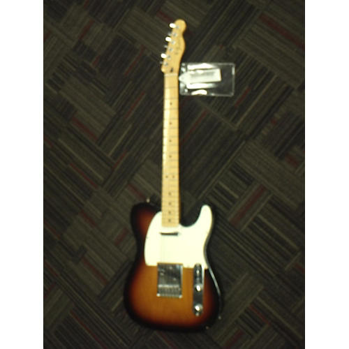 Fender Standard Telcaster Solid Body Electric Guitar