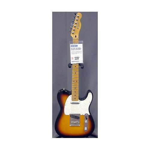 Fender Standard Telecaster 2 Color Sunburst Solid Body Electric Guitar