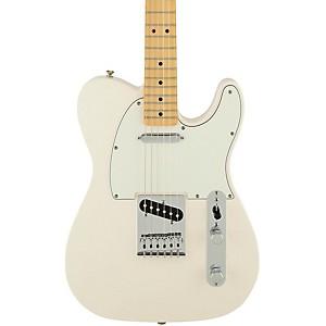 Fender Standard Telecaster Electric Guitar