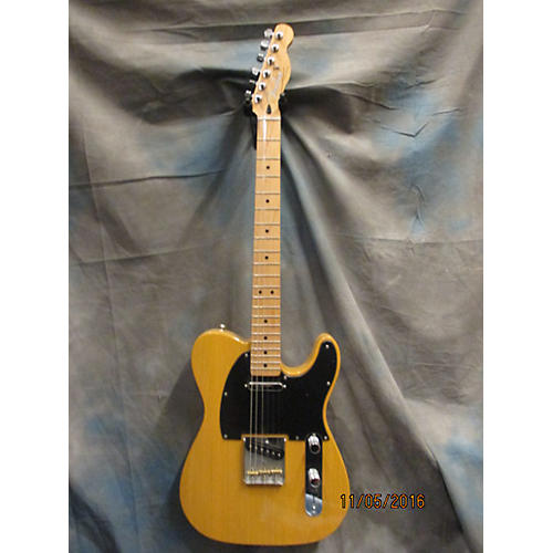 Fender Standard Telecaster FSR Ash Solid Body Electric Guitar-thumbnail