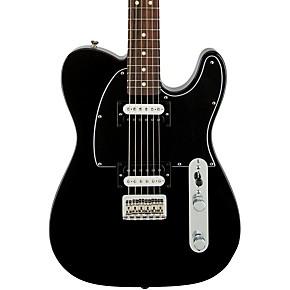 fender standard telecaster hh rosewood fingerboard electric guitar guitar center. Black Bedroom Furniture Sets. Home Design Ideas