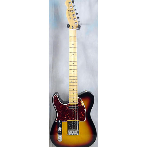 Fender Standard Telecaster Left Handed Electric Guitar-thumbnail