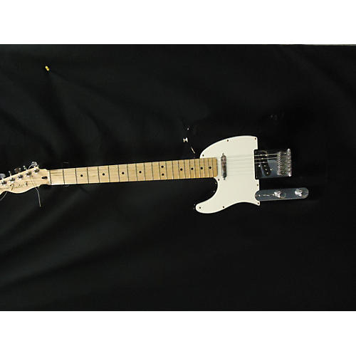 Fender Standard Telecaster Left Handed Electric Guitar