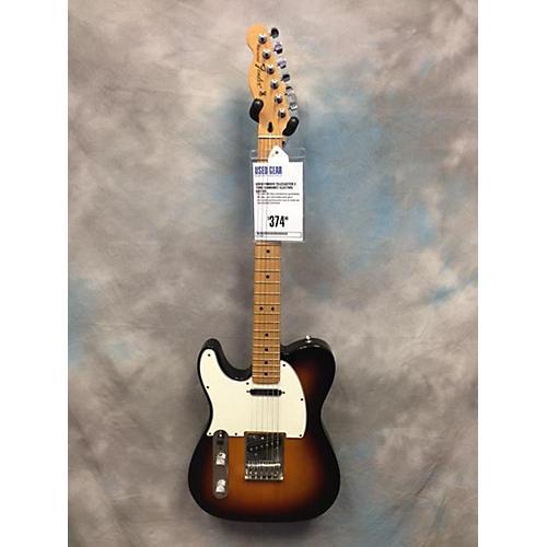Fender Standard Telecaster Left Handed Electric Guitar-thumbnail