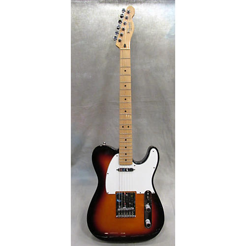 Fender Standard Telecaster Solid Body Electric Guitar