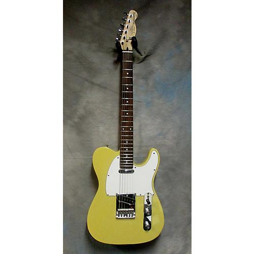 used squier standard telecaster solid body electric guitar guitar center. Black Bedroom Furniture Sets. Home Design Ideas