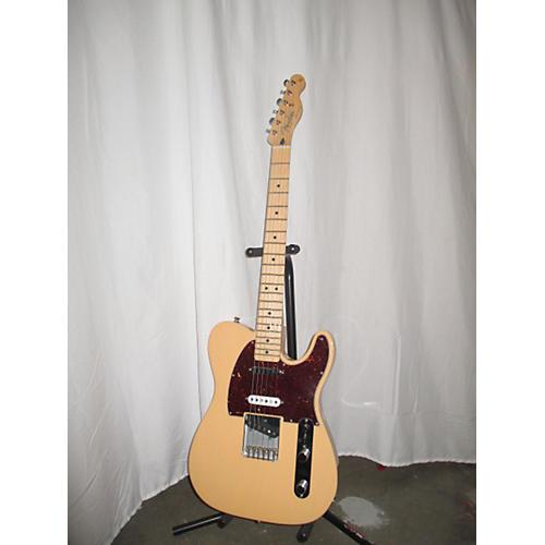 used fender standard telecaster solid body electric guitar guitar center. Black Bedroom Furniture Sets. Home Design Ideas
