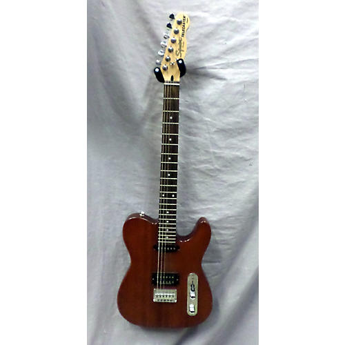 Squier Standard Telecaster Solid Body Electric Guitar