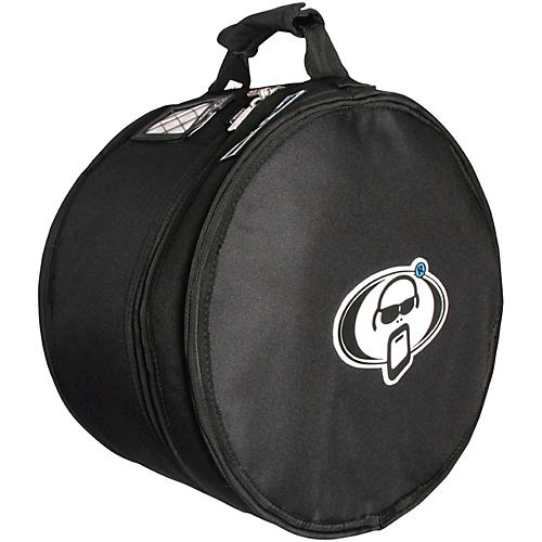 Protection Racket Standard Tom Case with RIMS 10 x 8 in.-thumbnail